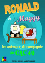 Ronald & Maggy