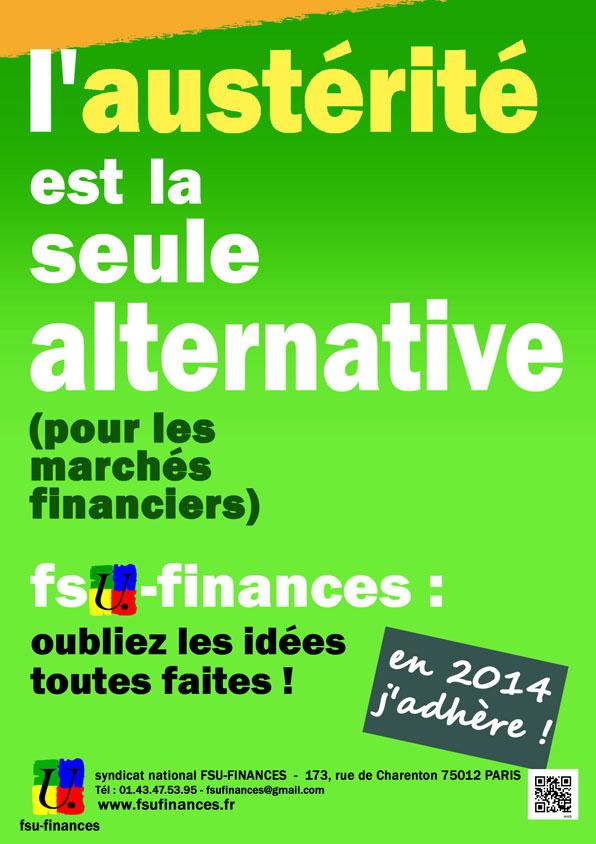 Austérité chance vert