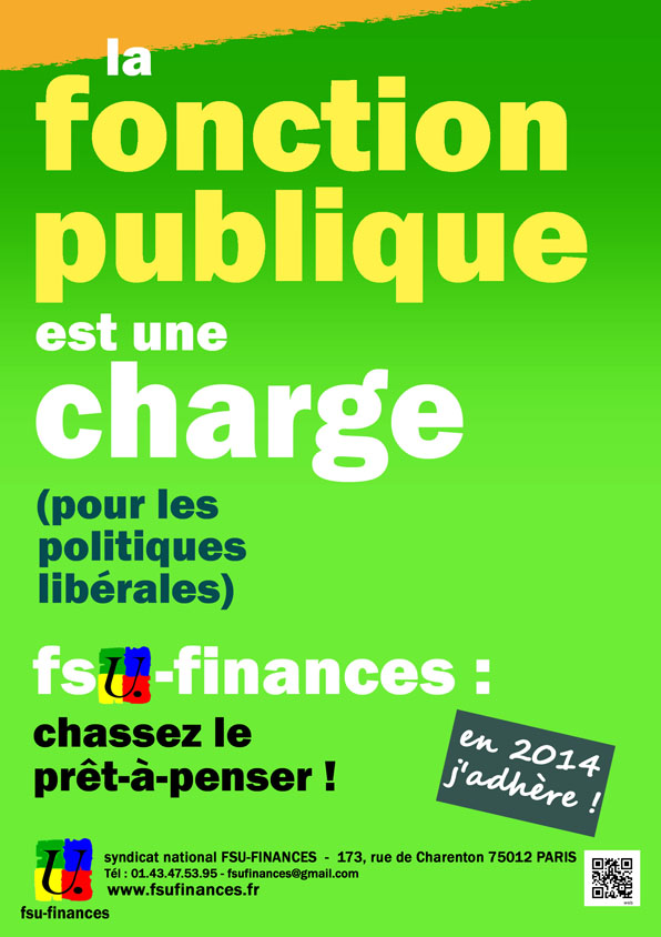 Fonction charge vert