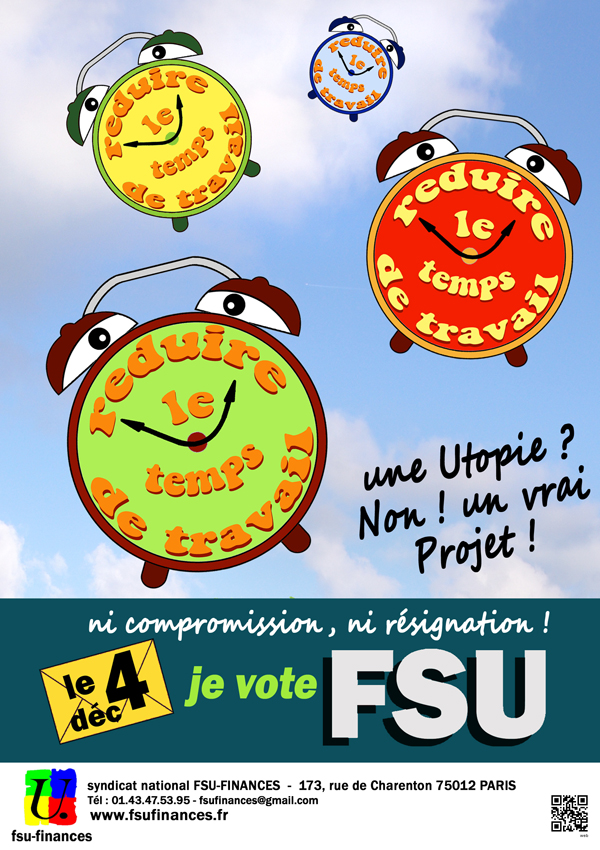 RTT FSU env.