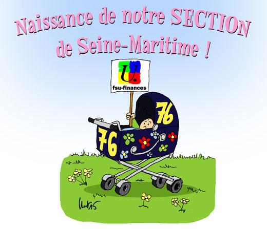 Dessin de Laurent Saulnier